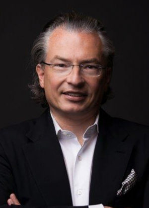 Andreas Schulte Portrait Founder and Managing Partner at AS Equity Partners